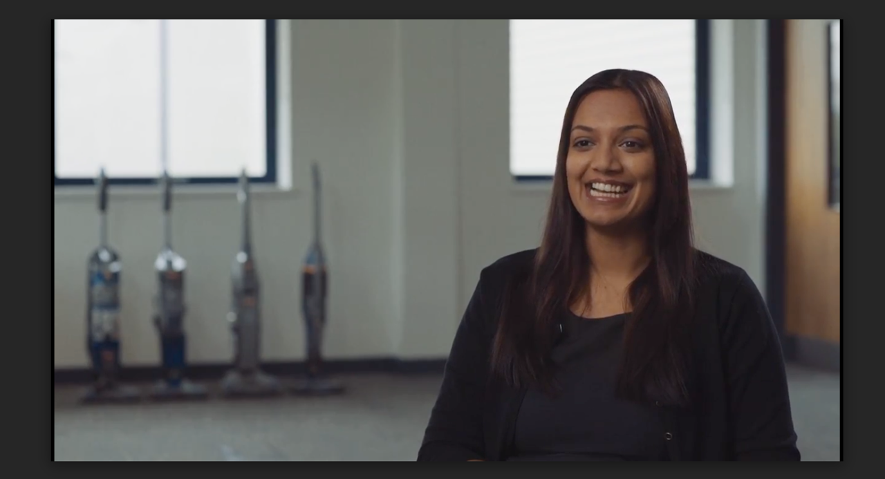 Customer Success Video for Vax