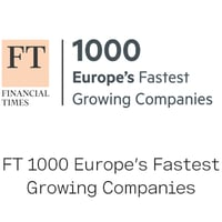 FT 1000 Europes Fastest Growing Companies logo