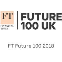 FT Future 1002018 logo