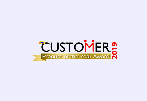 TMC Customer Magazine 2019 Products of the Year